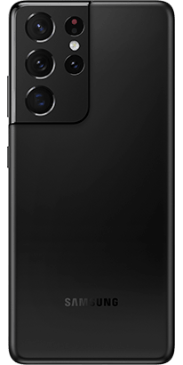 Logo-Galaxy S21 Ultra Back