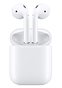 Apple AirPods 2nd Gen
