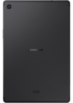 Logo-Galaxy Tab S5e Back