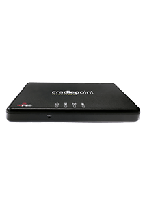 Cradlepoint CTR 35 - 3G/4G Router